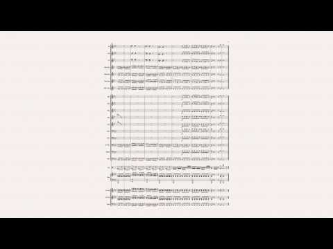 1966 Batman theme song MIDI cover/remix (sheet music)