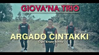 Giovana Trio - Argado Cintakki ( Official Musik Video ) Lagu Batak Terbaru 2020