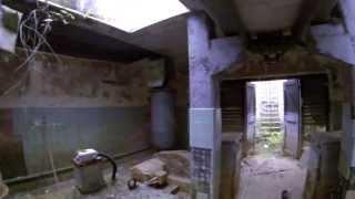 belstone pump room house dartmoor gopro 3 hd aband