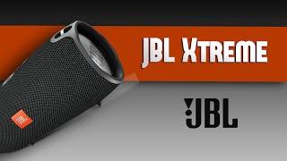 Test de la JBL XTREME, une enceinte puissante, nomade et étanche !
