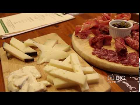 Il Bel Paese Italian Deli in Mid-level Hong Kong for Grocery and Wine