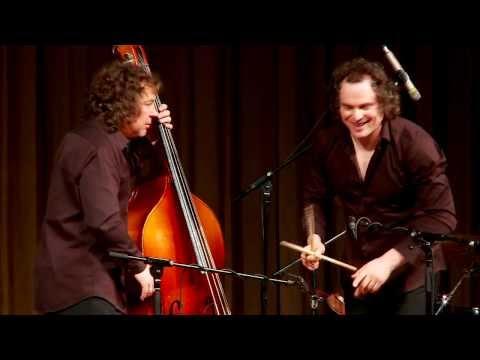 Джазовый концерт «Денис Мацуев и друзья» 10.12.2013 Тюмень