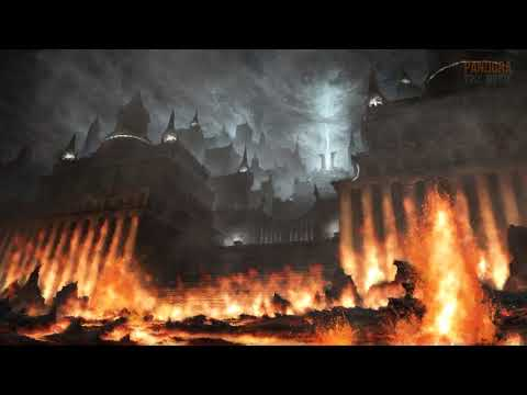 Cézame Trailers - Veiled Empire [Epic Music - Powerful Dramatic Music]