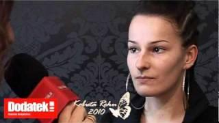 Kobieta Grudnia 2010 - Fryzury