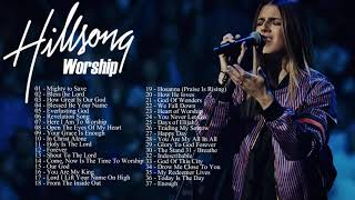 Best Of Hillsong United - Playlist Hillsong Praise & Worship Songs