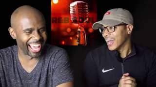 CLASSIC R&B SONGS (BEST SONGS FOR A BBQ/COOKOUT)   TIDAL PLAYLIST (REACTION!!!)