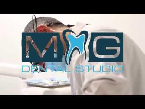 MG Dental Studio-Promo
