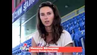 Локомотив Команда На взлёт! [16+](Годовщине гибели легендарной хоккейной команды посвящается.