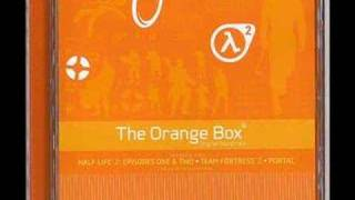 The Orange Box OST - Dark Interval