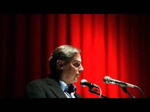 Village Voice's Michael Feingold on the New York theatre scene