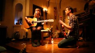 Courtney Marie Andrews - Table For The One (San Fran Convent - 25th May 2013)