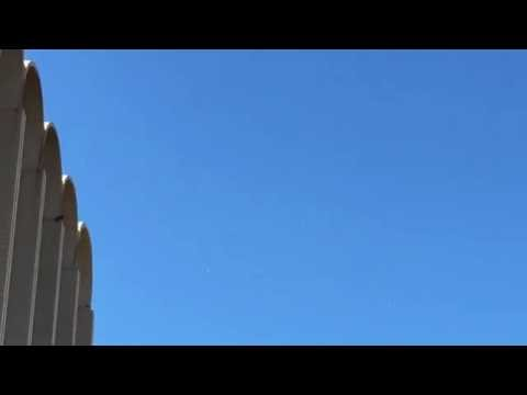 UFO over Lubbock Texas 07/22/2016