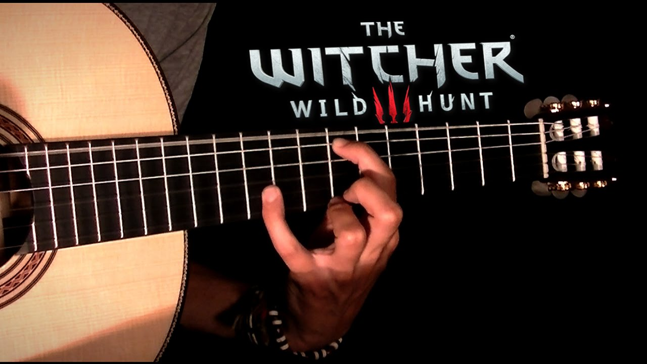 witcher 3 priscilla song download