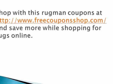 Coupons Site to Find Rugman Coupon and Rugman Coupon codes.wmv
