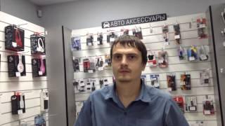 Отзыв о внедрении стандарта продаж «Beehire». В кадре основатель салона электроники «ТехноОпт».(, 2015-07-10T15:34:01.000Z)