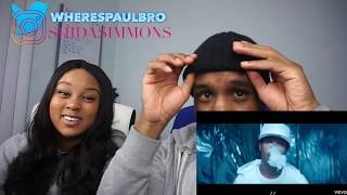 Lil Baby - Pure Cocaine (Official Music Video) (SURF Reaction)