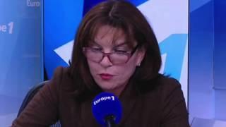 """Nathalie Goulet sur la question """"Est-ce à l'Etat de réorganiser l'islam de France ?"""""""