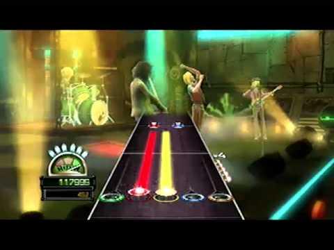 Guitar Hero WT - Some Might Say (Oasis) - Expert 100% FC Guitar