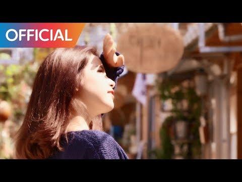 솔라 (Solar) - 가을 편지 (Autumn Letter) MV