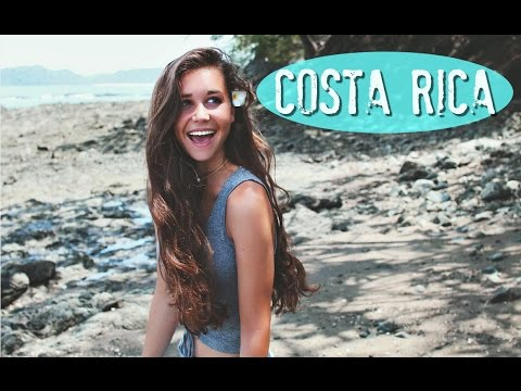 Costa Rica Travel Diary