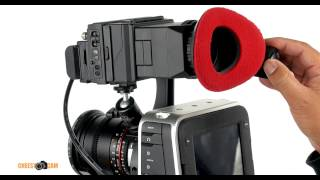 Quick Look - Cineroid EVF4RVW with Retina Display