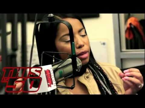 Thisis50Radio Recap: Cuban Link, Model Jeny Romero & Adult Star Havana Ginger