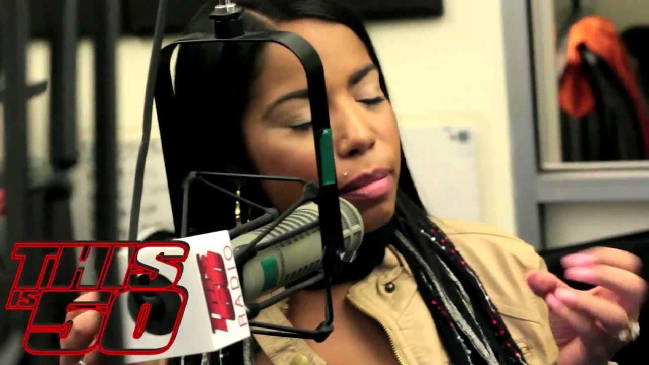 Download Thisis50Radio Recap: Cuban Link, Model Jeny Romero & Adult Star Havana Ginger