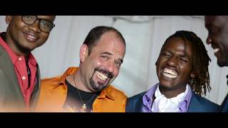Karibu Nyumbani - Gilad (Official Music Video)