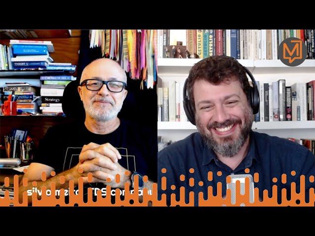 Conversas: Silvio Meira e o mundo digital pós-pandemia
