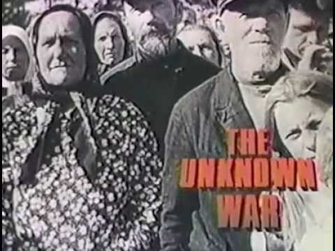 The Unknown War   Ep2 The Battle for Moscow