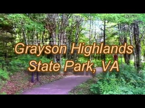 Bed And Breakfast Near Grayson Highlands