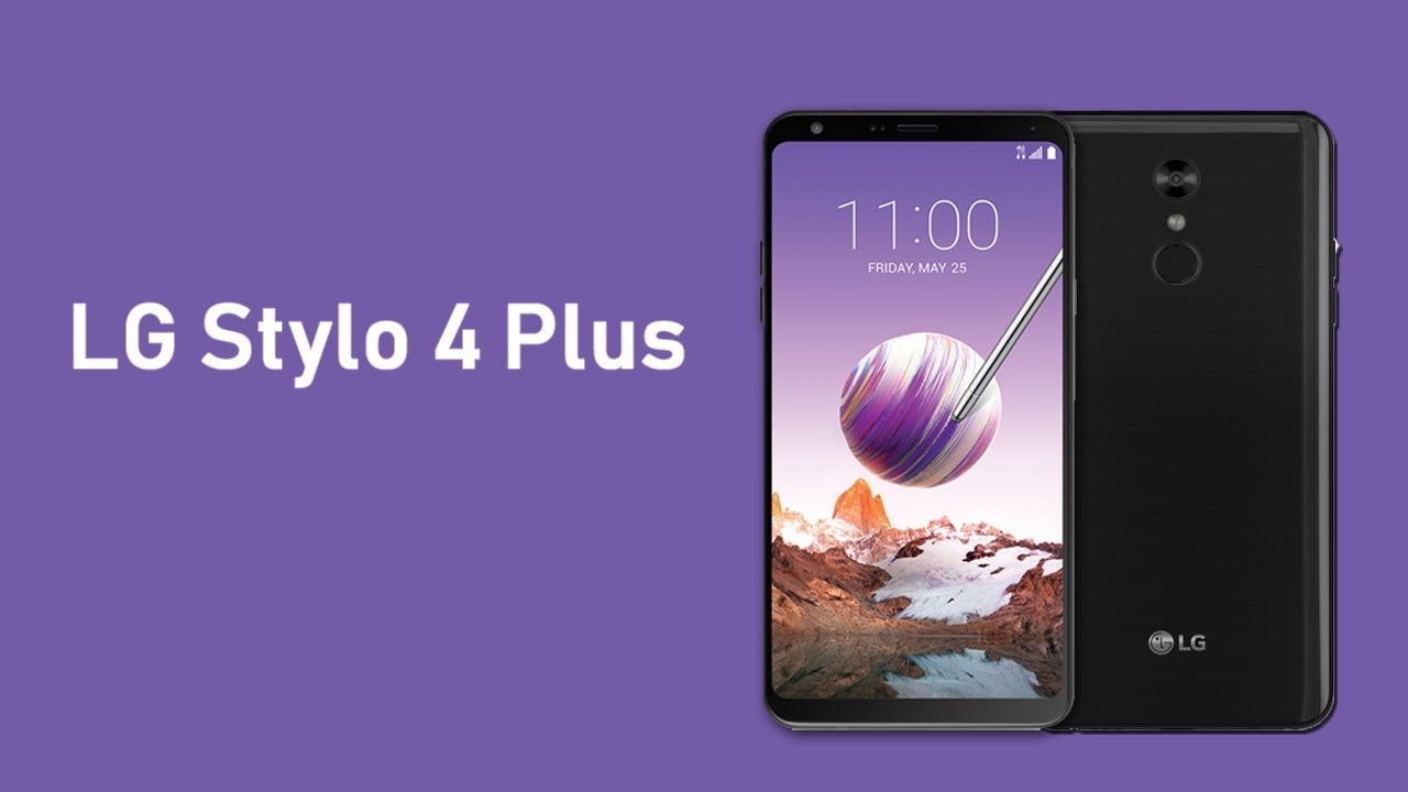 LG Stylo 4 Plus Release Date , Specifications , Features and Price