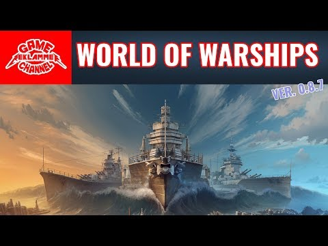 WOWS  | Ранги на твинке