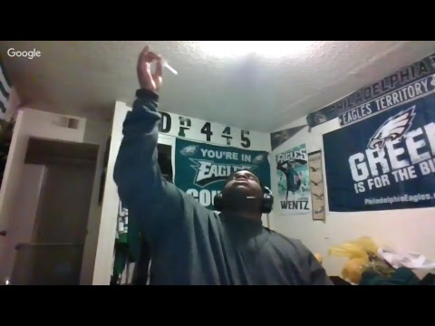EDP on BB: Are the Eagles Really Going One-and-Done?