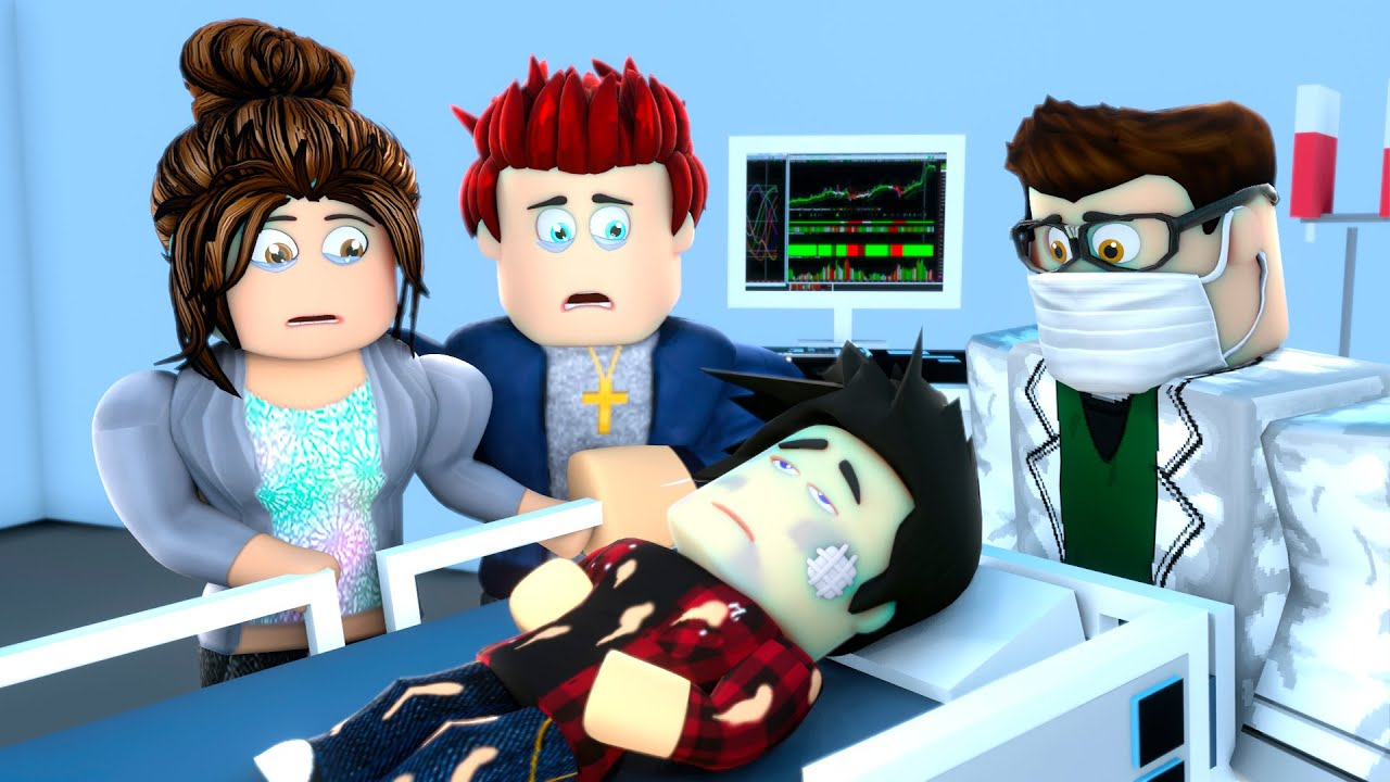 Download ROBLOX LIFE : Gold Sister Full Story - Part 1 -  Animation