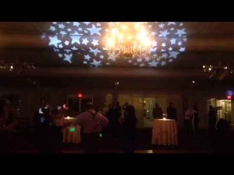 Park Avenue Club Party