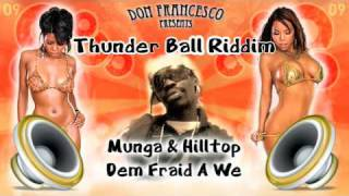 Thunder Ball Riddim Mix