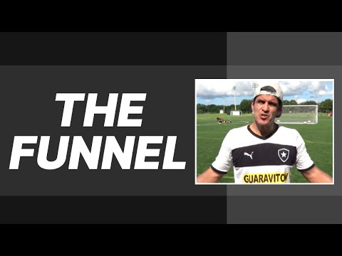 Hammer Soccer Club - THE MAGIC OF THE FUNNEL
