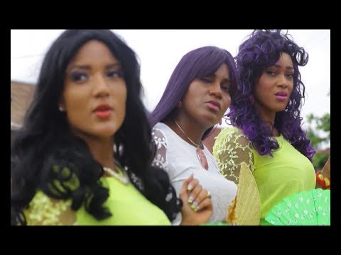 TOUCH OF BEAUTY 2 - NIGERIAN NOLLYWOOD MOVIES EPISODE TWO