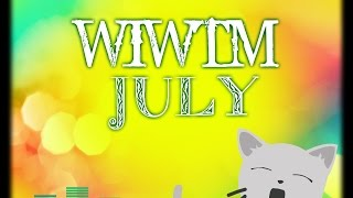 WIWTM July 2016 | Reusable Menstrual Products Video