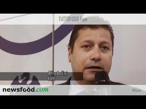 La Federazione Italiana Pubblici Esercizi FIPE a TUTTOFOOD