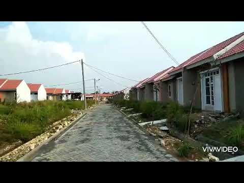 survey rumah subsidi type 22/60 - youtube