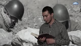 Мусса Батчаев «Ставший песней» _ Читает: Олий Джанибеков