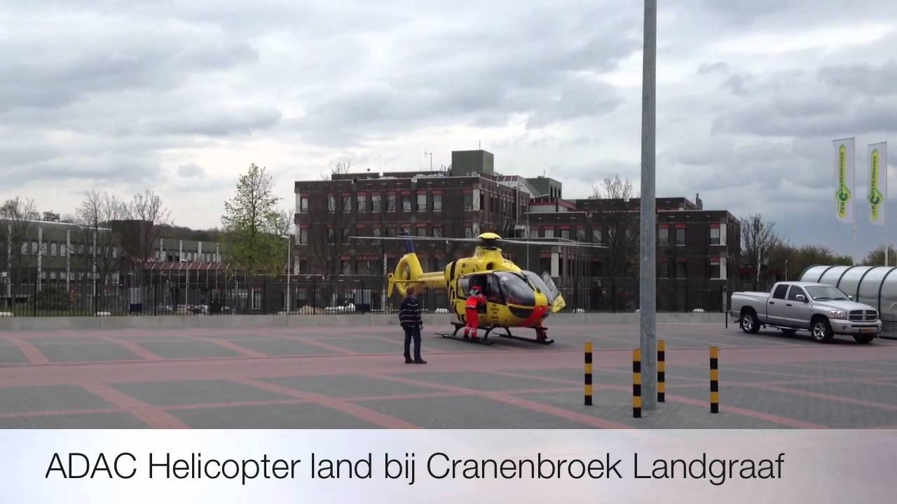 Helicopter Cranenbroek Landgraaf Youtube