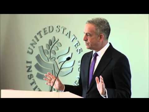 """Former Special Envoy Russ Feingold Quotes """"Crisis in the Congo"""" Movie"""