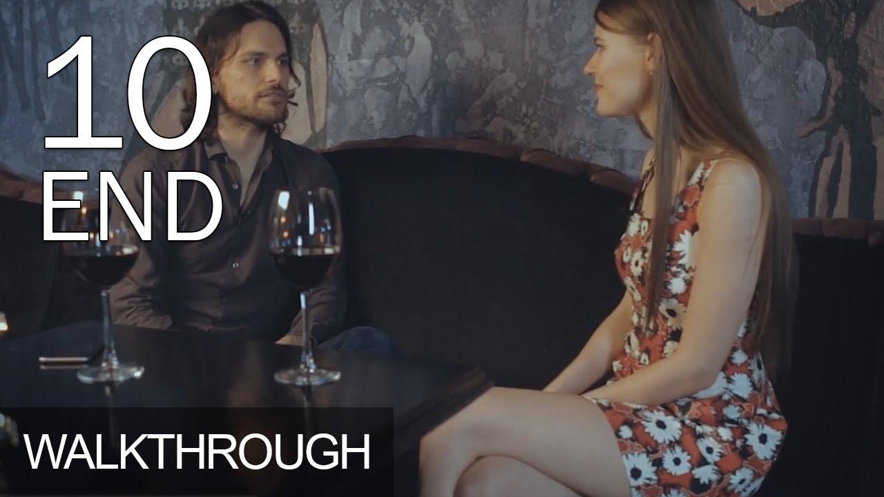 The photographer dating game walkthrough
