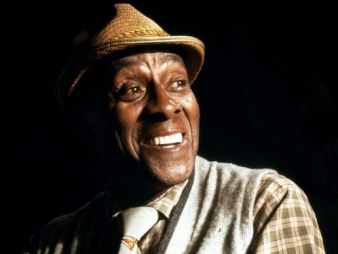 Scatman Crothers  September