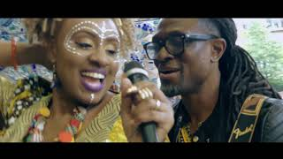 I Am a Grown Woman - Janeliasoul Ft. Femi Sanya (Official Video)