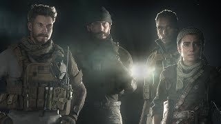 Official Call of Duty®: Modern Warfare® - Story Trailer