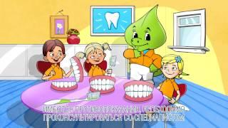 Детская стоматология(Производство видеорекламы © DP-TV.RU / MultoGrad.RU., 2015-05-12T17:20:49.000Z)
